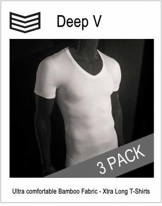 Deep V 3 Pack